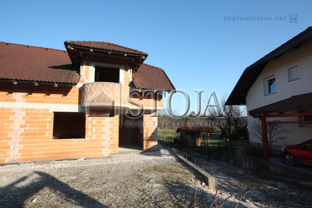 House for Sale - DOMŽALE