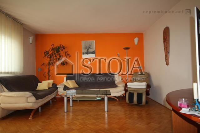 House  - ŠMARCA