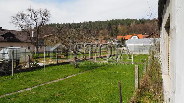 House for Sale - ŠENTJAKOB