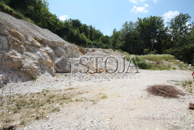 Land for Sale - PIJAVA GORICA