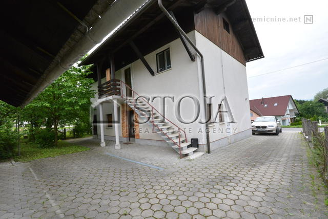 House for Sale - SMLEDNIK