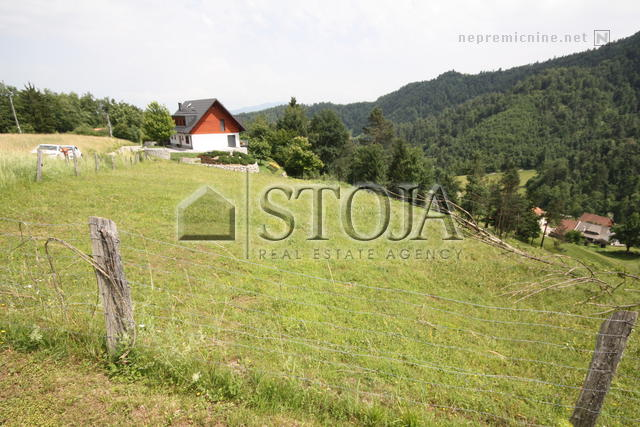 Land for Sale - VRHNIKA