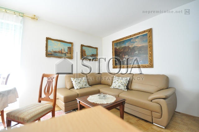 Apartment for rent - LJ. CENTER