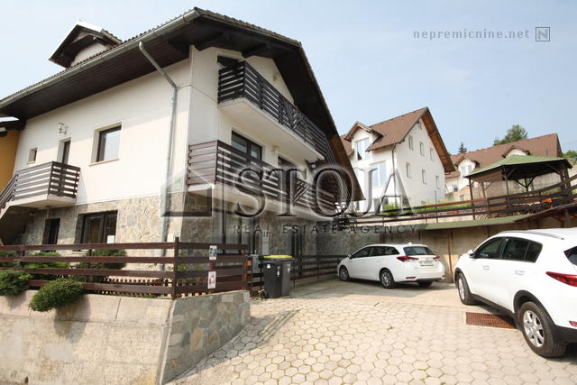 House for Sale - PIJAVA GORICA