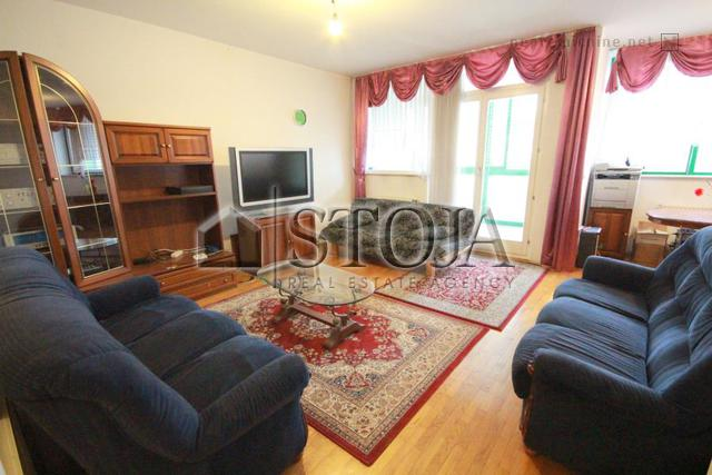 Apartment for rent - LJ. BEŽIGRAD, BEŽIGRAJSKI DVOR
