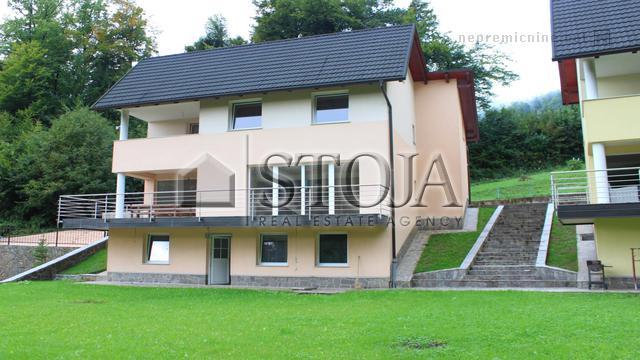 House for Sale - LJ. VIČ, OKOLICA PROTI DOBROVA