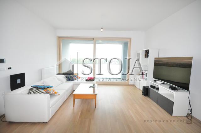 Apartment for rent - LJ. BEŽIGRAD