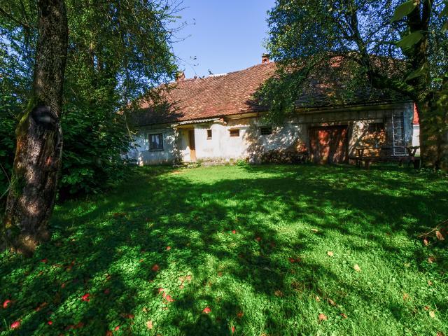 Prodaja, hiša - DRAGOMER 1
