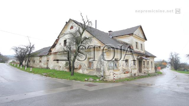 Land for Sale - ŠENTVID