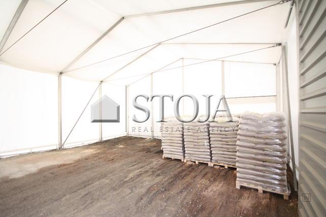 Business premise for rent - ŠENTJAKOB