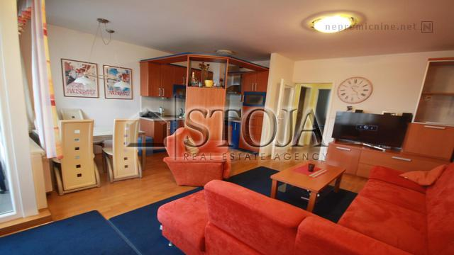 Apartment for rent - LJ. BEŽIGRAD