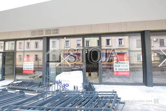 Business premise for Sale - LJ. ŠIŠKA
