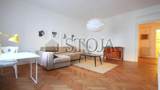 Apartment for rent - LJ. CENTER, BLIŽINA VLADE