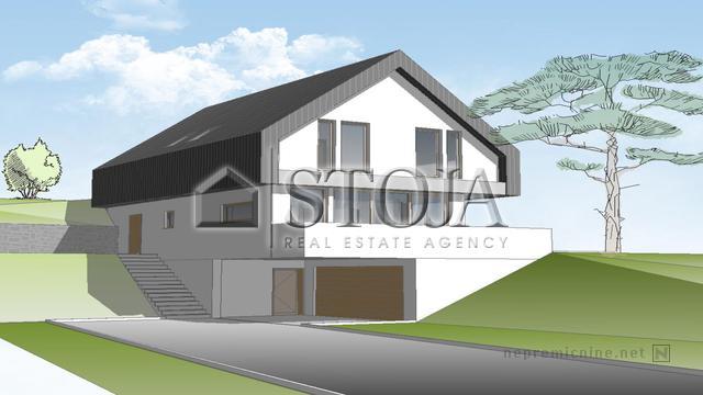 House for Sale - ŠKOFJA LOKA, GROHARJEVO NASELJE