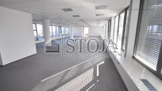 Business premise for rent - LJ. ŠIŠKA