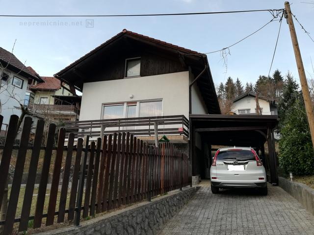 Prodaja, hiša - ŠMARJEŠKE TOPLICE 1