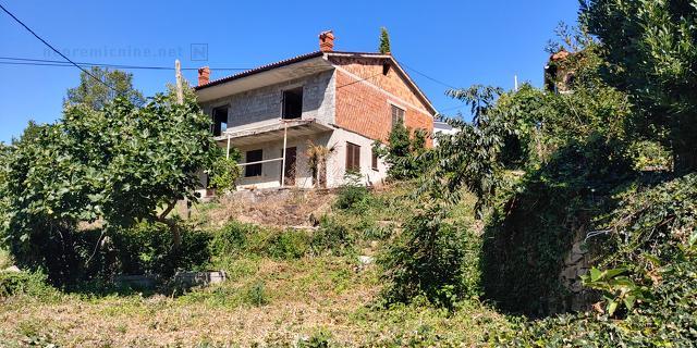 Prodaja, hiša - SV. ANTON, REZERVIRANO KORTINA 1