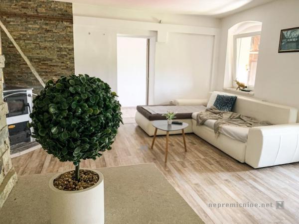 Prodaja, stanovanje - PLANINA 1