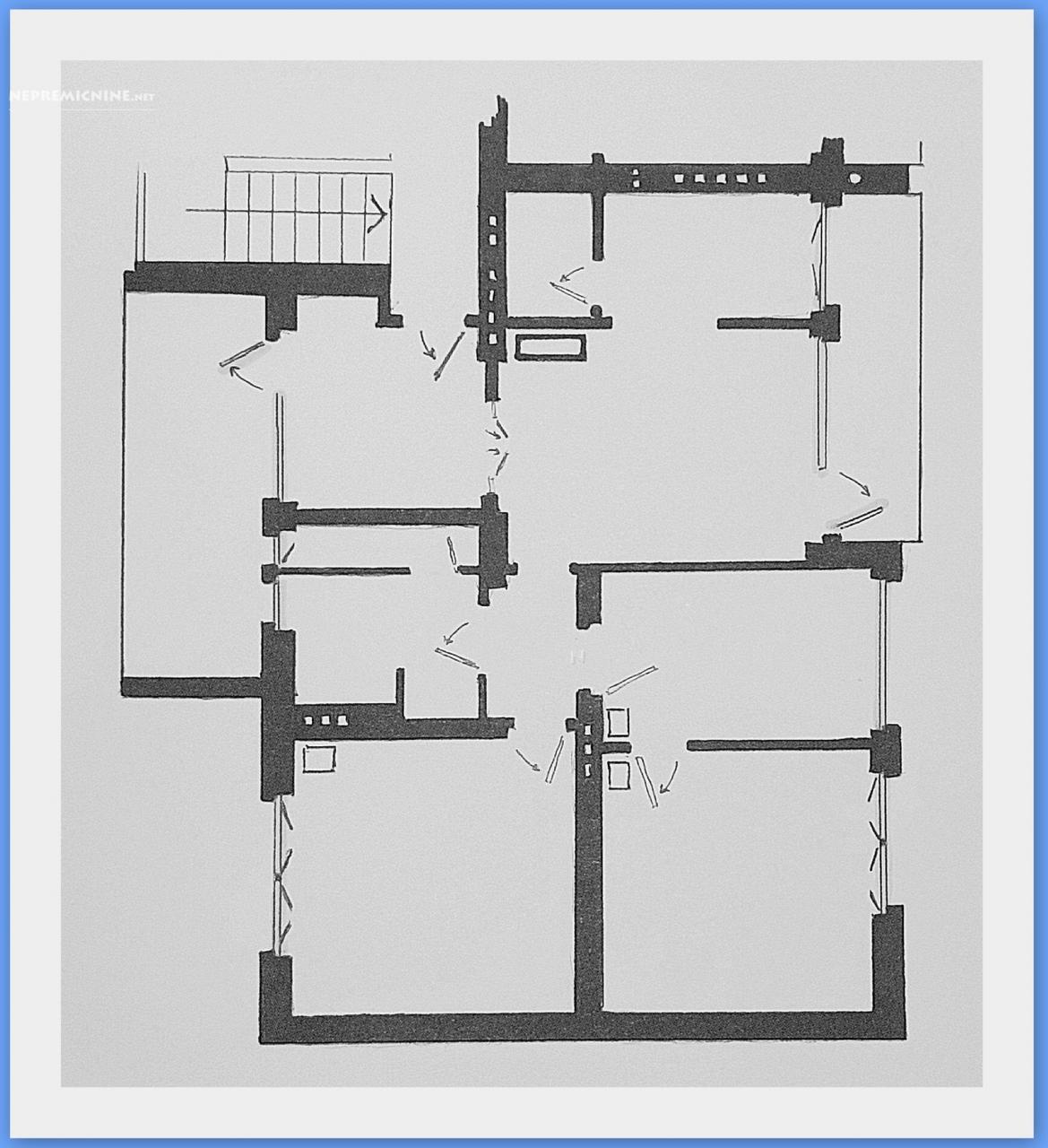Prodaja, stanovanje - NOVA GORICA 1