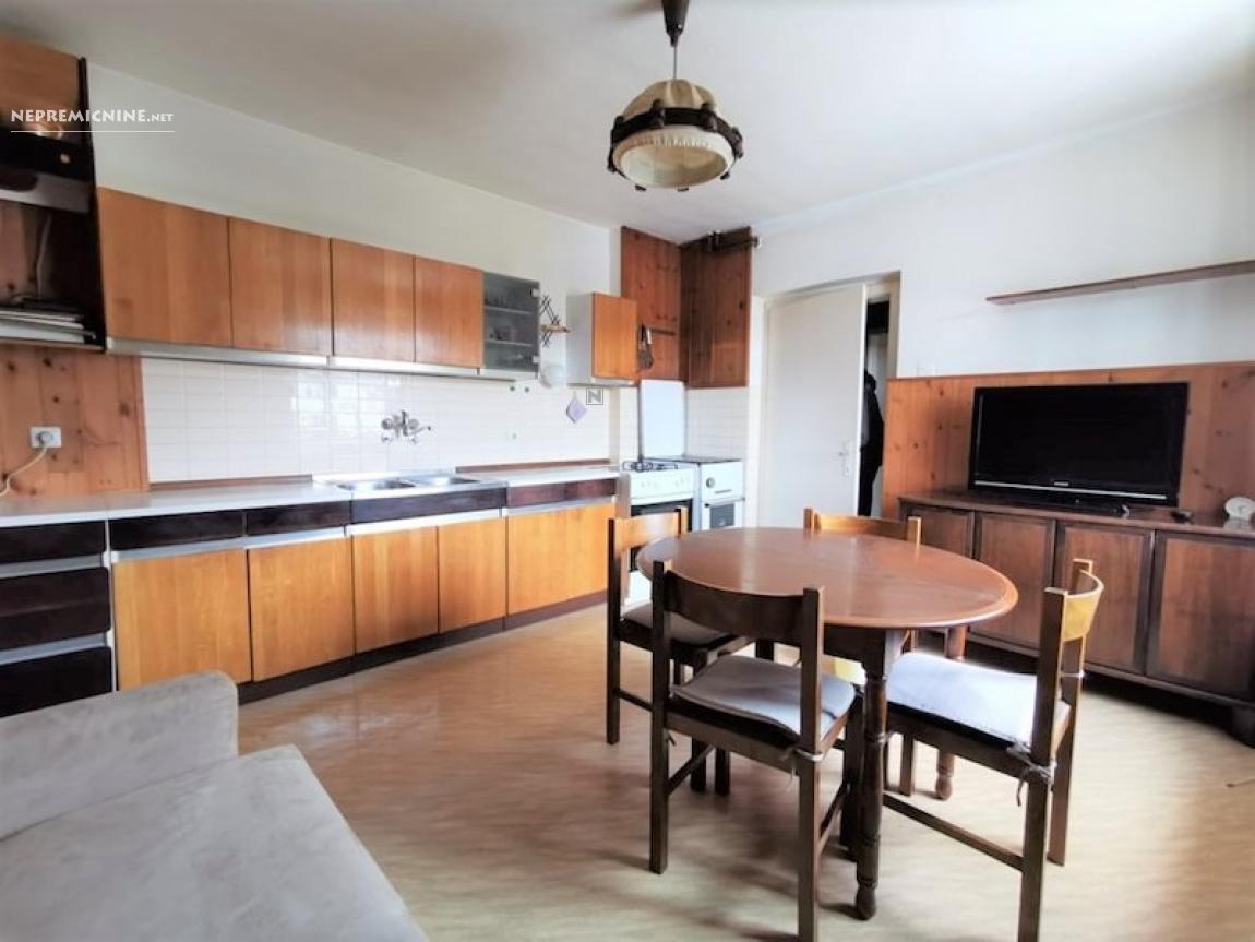 Prodaja, stanovanje - RAKEK 1