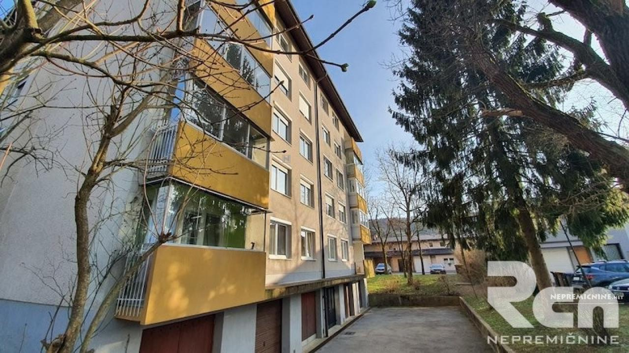 OddajaLjubljana mestoLjubljana CenterLjubljana CenterStanovanje3-sobnoOddaja, stanovanje, 3-sobno: LJUBLJANA  CENTER, 70.4 m2