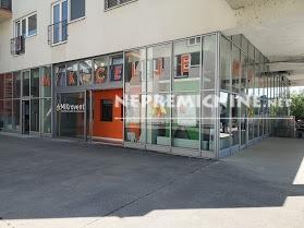 Prodaja, poslovni prostor - NOVO MESTO, SEIDLOVA CESTA 1