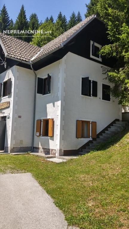 Prodaja, hiša - ČRMOŠNJICE, KOMARNA VAS - SMUČIŠČE BELA - GAČE 16