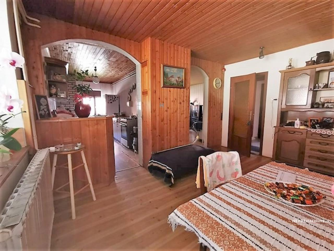 Prodaja, hiša - MATENJA VAS 1