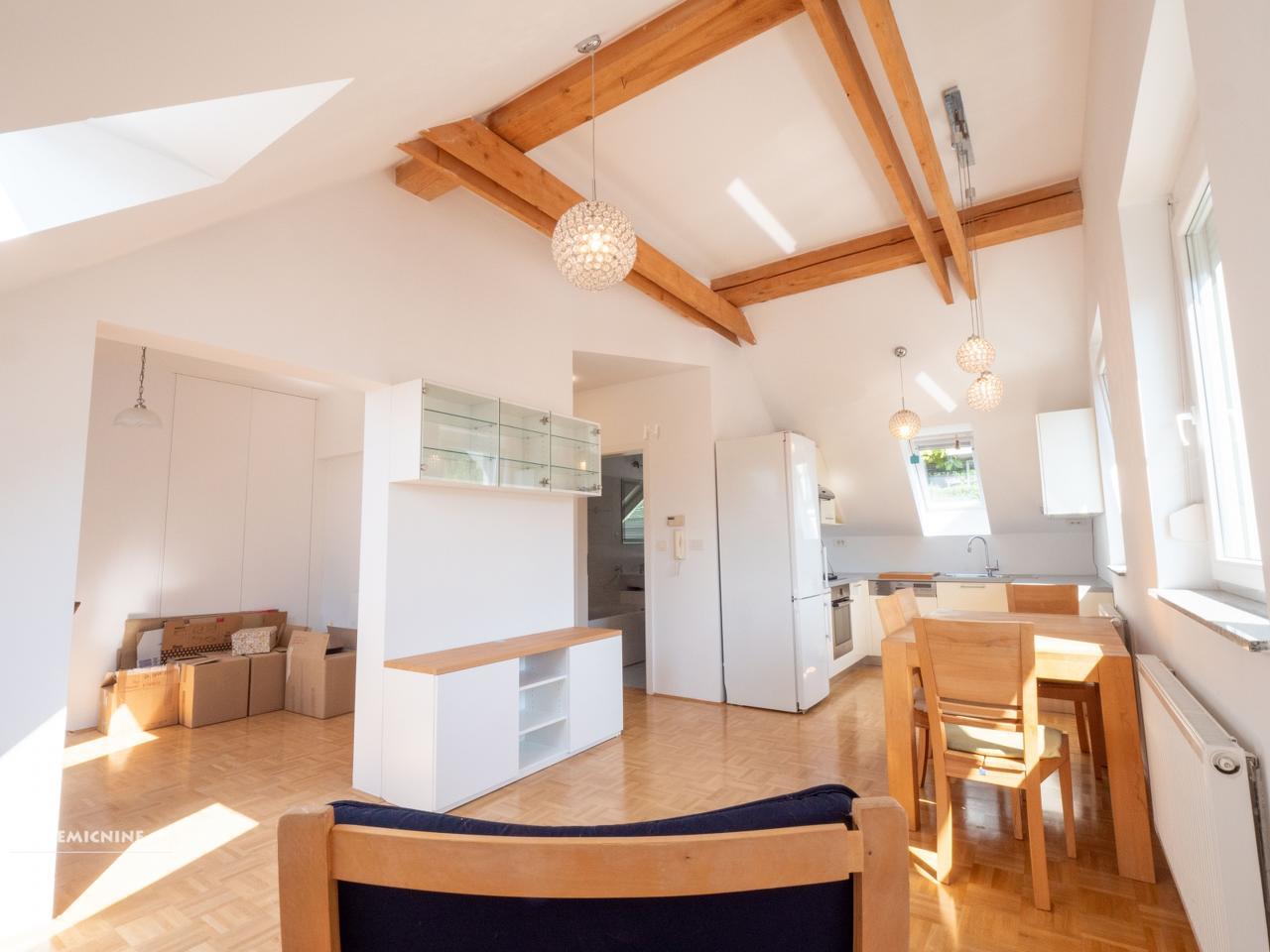 Prodaja, stanovanje - ŠMARJE - SAP 1