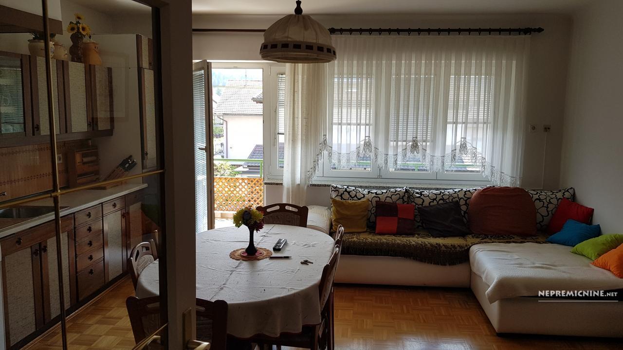 Prodaja, stanovanje - VRHNIKA 1