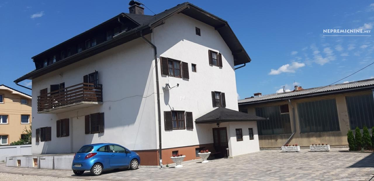 Prodaja, hiša - STUDENCI 1