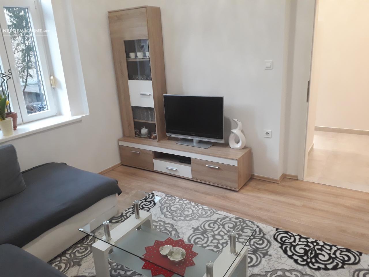 Prodaja, stanovanje - LJ. CENTER 1