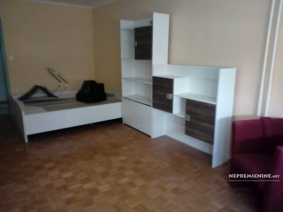 Prodaja, stanovanje - LJ. BEŽIGRAD, GLINŠKOVA PLOŠČAD 2