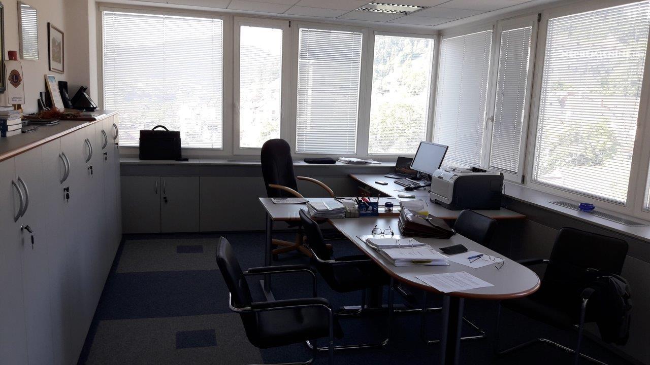 Prodaja, poslovni prostor - ŠKOFJA LOKA 1