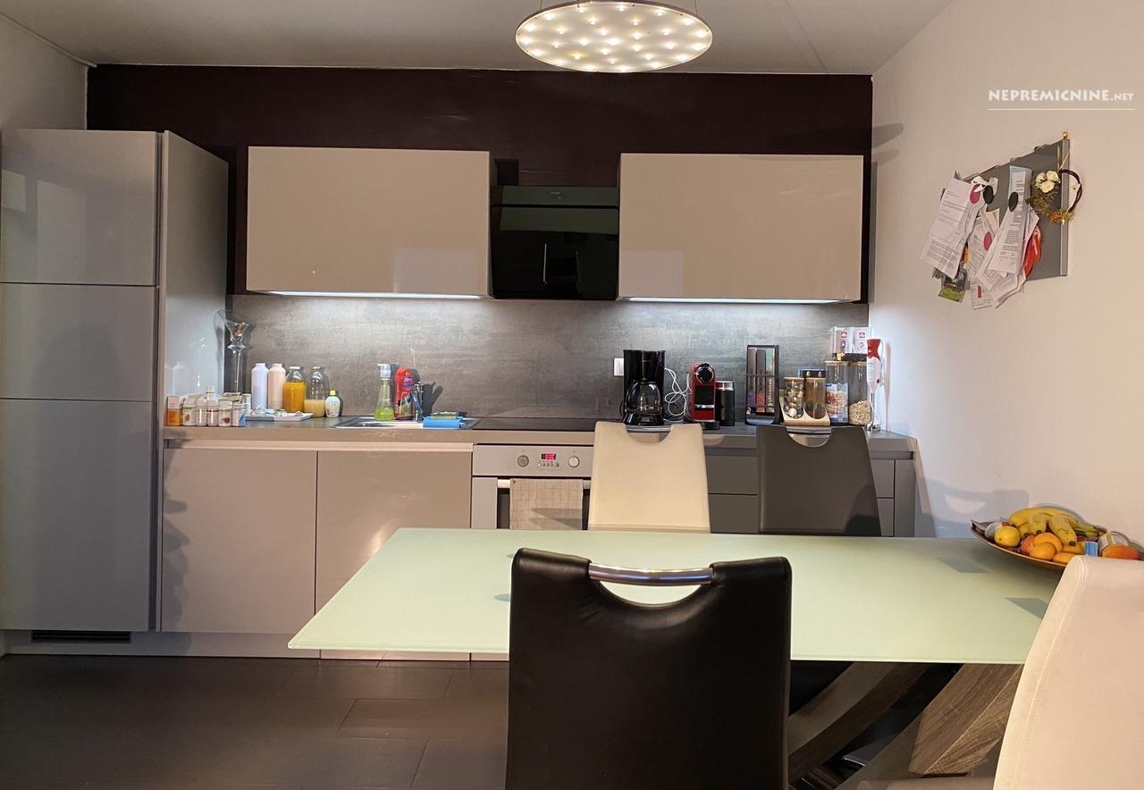 Prodaja, stanovanje - FUŽINE, BRODARJEV TRG 1
