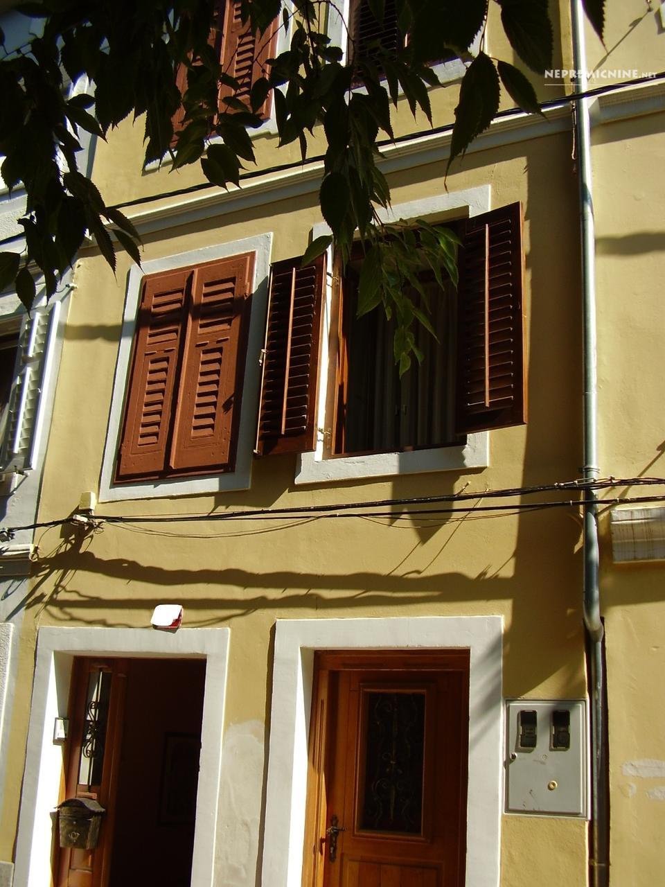 Prodaja, hiša - IZOLA 1