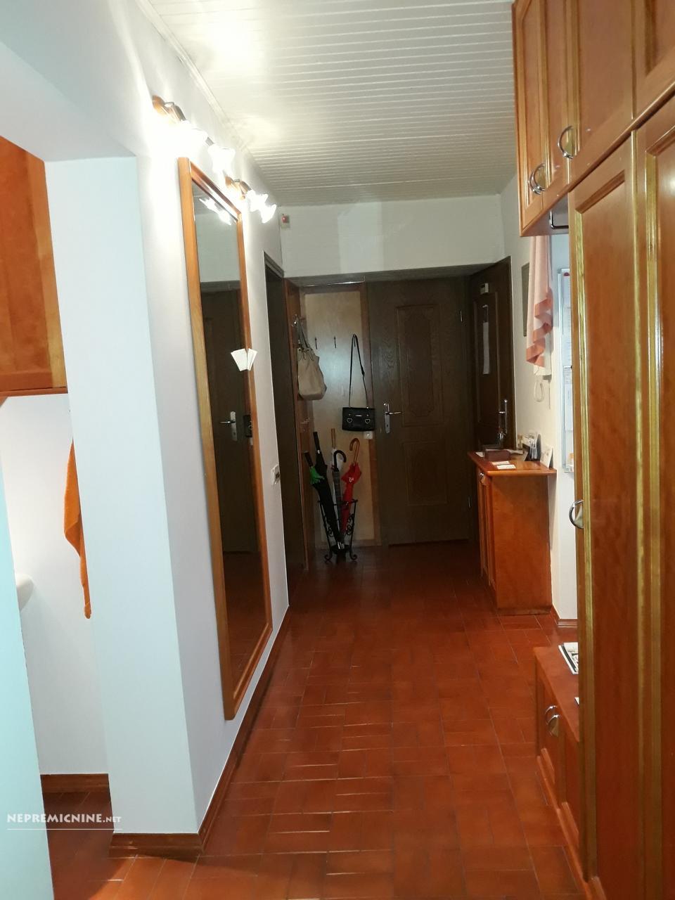 Prodaja, stanovanje - LJ. CENTER, MESTNI TRG 7