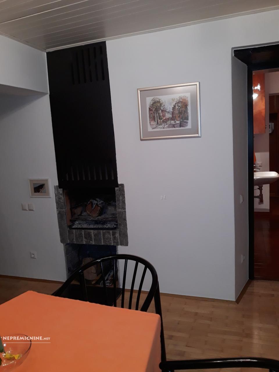 Prodaja, stanovanje - LJ. CENTER, MESTNI TRG 11