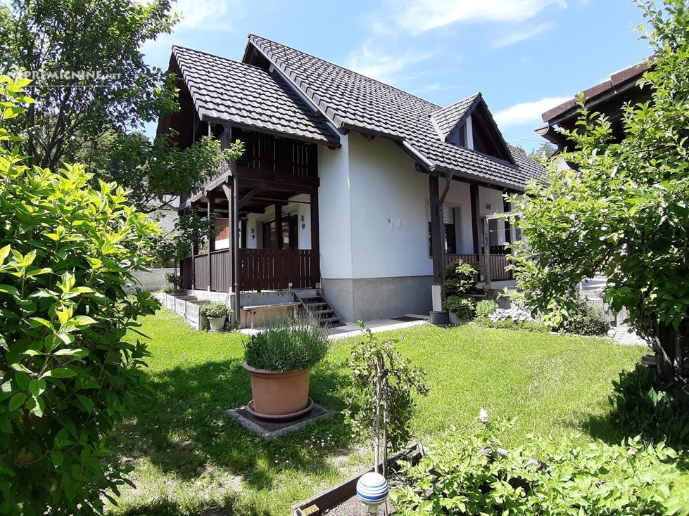 Prodaja, hiša - ŠKOFJA LOKA, DRAGA 1