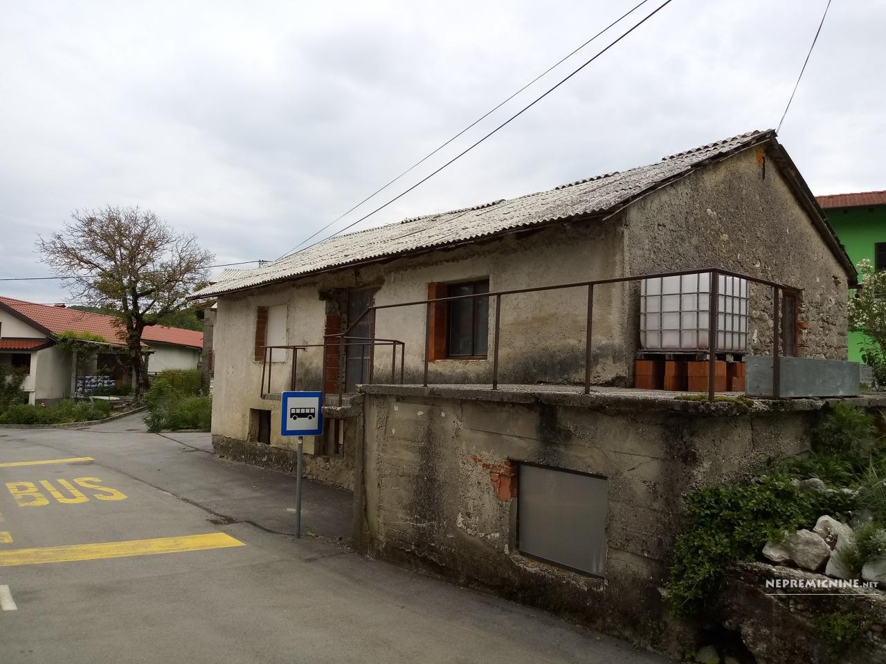 Prodaja, hiša - BANJŠICE 1