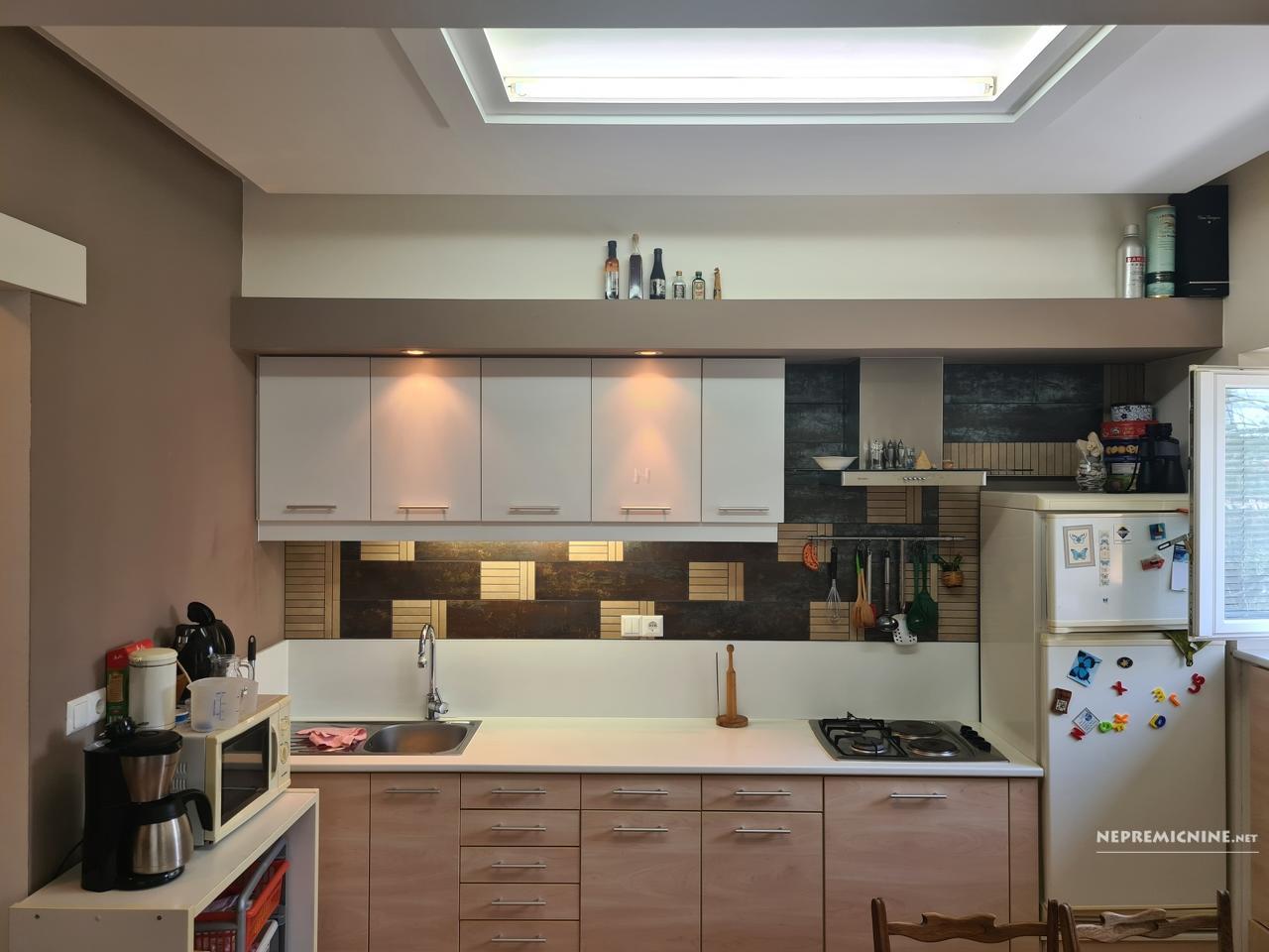Prodaja, stanovanje - MALINSKA 2