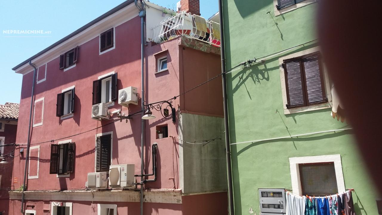 Prodaja, stanovanje - IZOLA, STARO MESTO 1
