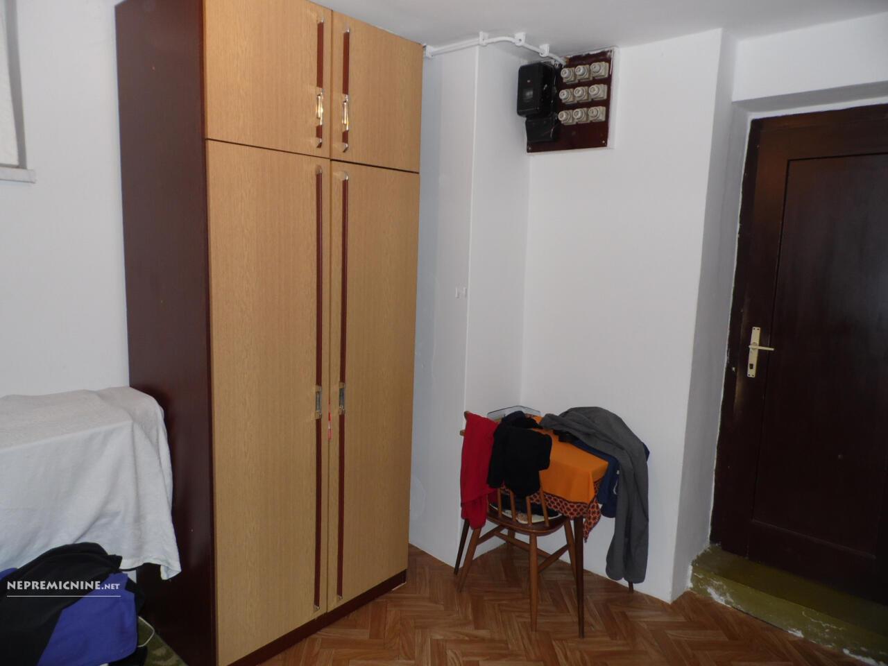 Prodaja, hiša - NOVO MESTO, KS BUČNA VAS 7