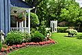 Najpogostejše napake pri načrtovanju vrta