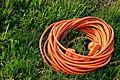 Polaganje električnih kablov