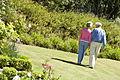Kako se vesti na dnevih odprtih vrat zasebnih vrtov