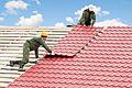 Strehe iz pločevine