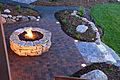 Vrtno ognjišče