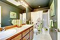 Kopalniške zavese - poceni prenova kopalnice